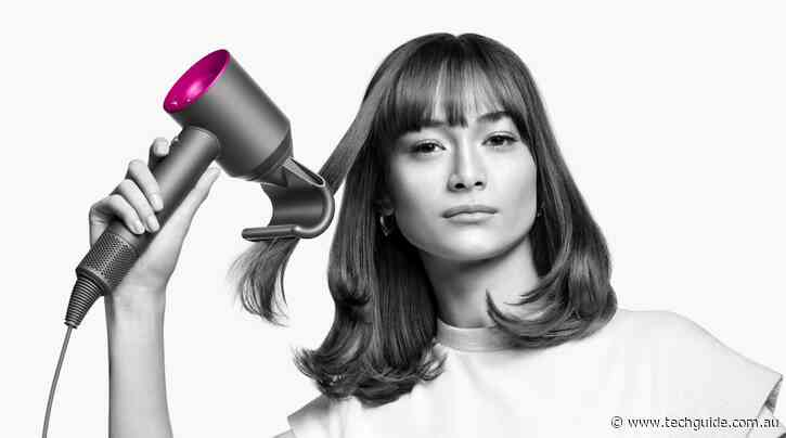 Dyson engineers Flyaway hair dryer attachment for a smooth salon quality finish