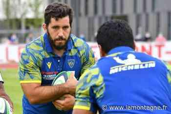 Rugby - ASM : Etienne Falgoux revoit le bout du tunnel - La Montagne
