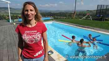 À Clermont-Ferrand, les maîtres-nageurs se déplacent chez vous - La Montagne