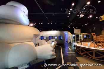 Reportage : visite de L'Aventure Michelin à Clermont-Ferrand - L'Automobile Sportive