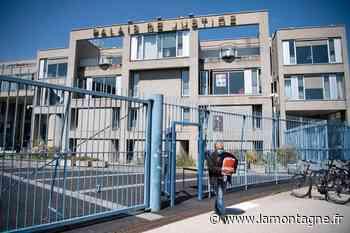 Le tribunal correctionnel de Clermont-Ferrand condamne le mari violent à six mois de prison ferme - La Montagne