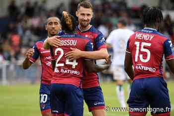 FC Nantes - Clermont Foot (1-2) : le résumé vidéo - La Montagne