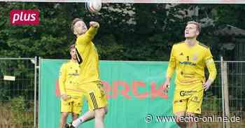 TSV Pfungstadt nach drei Heimsiegen wieder Spitzenreiter - Echo Online