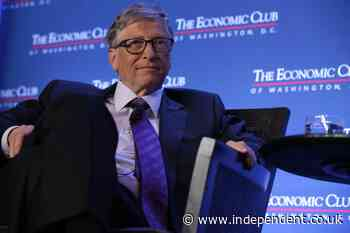 'I made a mistake': Bill Gates explains his relationship with Jeffrey Epstein