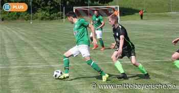 Corona-Ausbruch beim FC Mainburg - Mittelbayerische