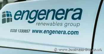 Newcastle renewables company Engenera to expand into Scotland - Business Live
