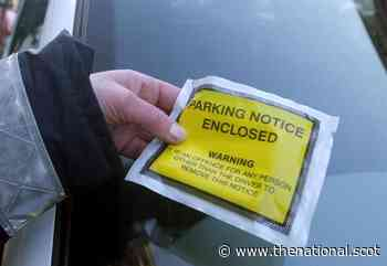 Parking fines in Scotland could rise to £120 'to ensure compliance' - The National