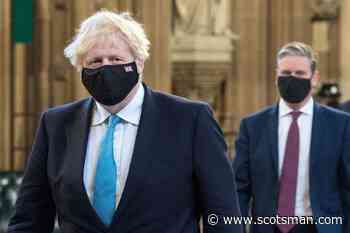 Analysis: Why are Boris Johnson and Keir Starmer in Scotland this week? - The Scotsman