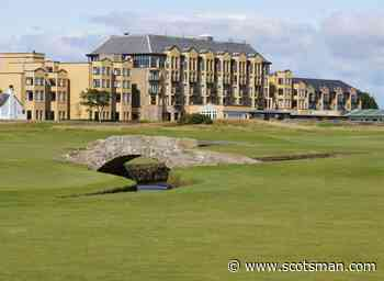 Scottish Golf: How to book a round on one of Scotland's Open Championship courses - The Scotsman