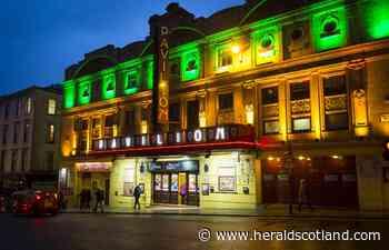 Covid Scotland: Pavillion Theatre reacts to Nicola Sturgeon's lockdown review - HeraldScotland