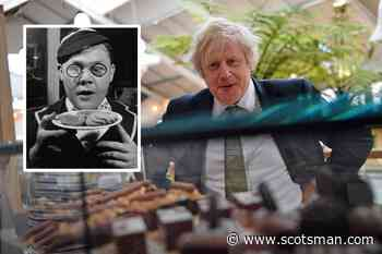 'Operation Bunter': Police Scotland abandon name for mission to protect Boris Johnson during visit to Scotland amid fears it would offend Prime Minister - The Scotsman