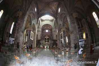 Legnano, campane chiesa di San Domenico impazzite: fermatele! | Sempione News - Sempione News