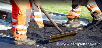I temporali annunciati rinviano i lavori notturni a Legnano | Sempione News - Sempione News
