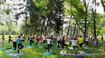 """""""Legnano si muove"""", tornano a settembre gli appuntamenti con la ginnastica gratis al Parco Castello - SportLegnano.it - SportLegnano.it"""