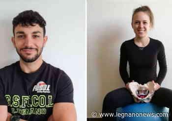 Fo.Co.L Legnano: lo staff tecnico si arricchisce con Chiara Pozzi e Valerio Povia - LegnanoNews - LegnanoNews.it