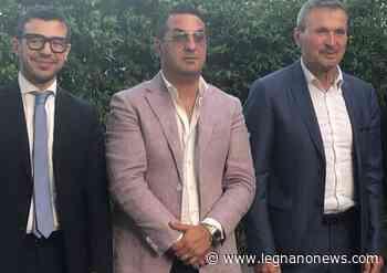 """Il Legnano calcio si presenta e suona la carica: """"Sogniamo tutti insieme"""" - LegnanoNews - LegnanoNews.it"""