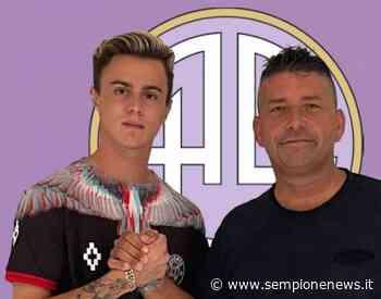 Daniele Proverbio tra i portieri del Legnano - Sempione News
