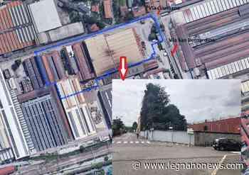 Legnano - Ex Tosi di Legnano, pretendente misterioso interessato all'area di via San Bernardino - LegnanoNews.it