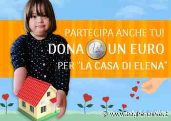 Dona un Euro per La Casa di Elena - Bagheria Info