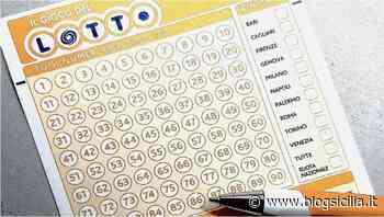 Lotto e Superenalotto, la Dea bendata bacia Bagheria e Termini - BlogSicilia.it