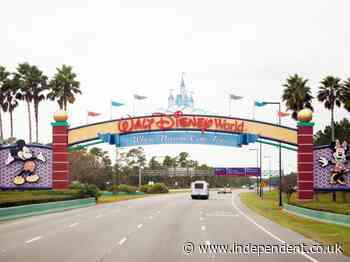 Three employees of Walt Disney World arrested in major child sex sting in Florida