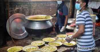 Bangladesh street kitchens battle to keep free food on the menu - Aljazeera.com