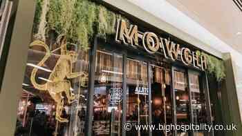 Nisha Katona Indian street food group Mowgli to make London debut in October on Charlotte Street Fitzrovia - BigHospitality.co.uk