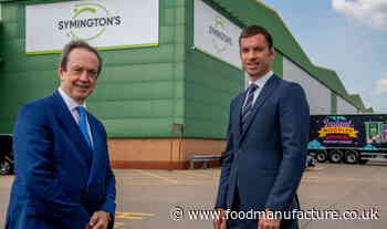 Symington's acquired by Italian food firm - FoodManufacture.co.uk