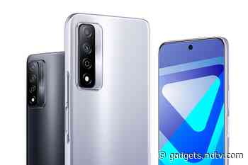 Honor Play 5T Pro With 64-Megapixel Camera, 4,000mAh Battery Launched: Price, Specifications