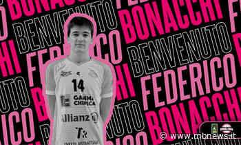 Gamma Chimica Brugherio, promosso in prima squadra il classe 2004 Bonacchi - MBnews