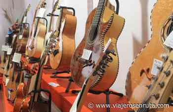 Festival de la Guitarra de Paracho 2021 - Viajeros en Ruta