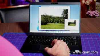 7 ways to take screenshots in Windows 11 video     - CNET