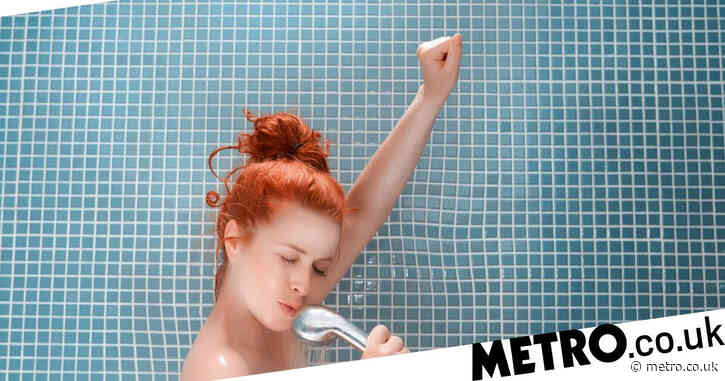 Singing in the shower makes you happier, study shows – here's the psychological reason why