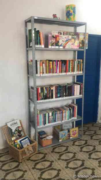 Biblioteca Municipal Machado de Assis estende atendimento para a Casa Linhares | SC Hoje News - SC Hoje News