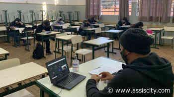 Escolas Estaduais retomam aulas presenciais em Assis - Assiscity - Notícias de Assis SP e região hoje