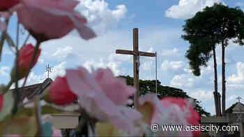 Assis registra três sepultamentos por COVID-19 nesta terça-feira - Assiscity