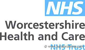 Meet the sponsor – Worcestershire Health and Care NHS Trust sponsors the Mental Health award