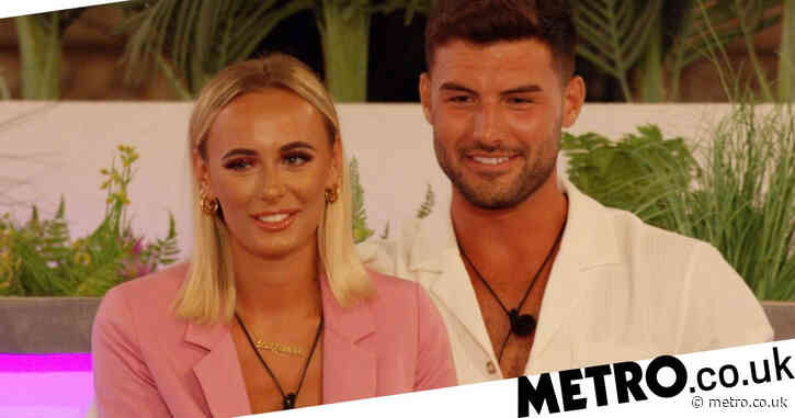 Love Island 2021: Millie Court lets Liam Reardon sleep in her bed days after ending romance