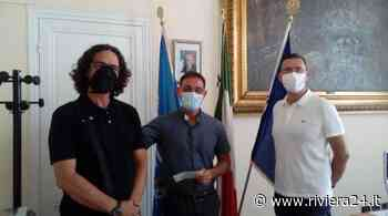 Bordighera, alla parrocchia di Sasso il fondo di solidarietà della giunta comunale - Riviera24
