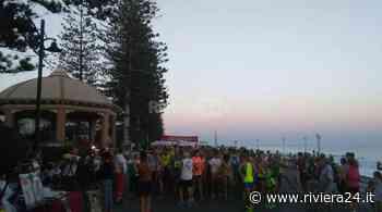La Croce Rossa di Bordighera organizza la Marcia in notturna - Riviera24