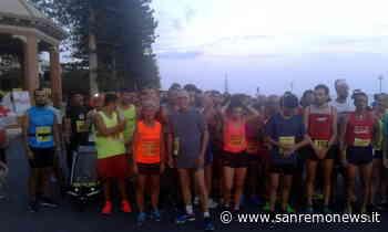 Bordighera: domenica prossima torna l'appuntamento con la marcia della Croce Rossa - SanremoNews.it