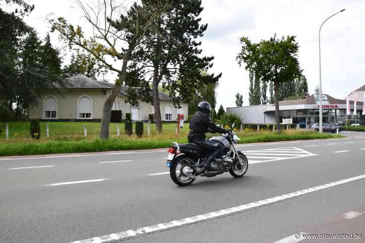Villa's blijven wijken voor winkels: opnieuw drie handelsruimtes op komst langs N9