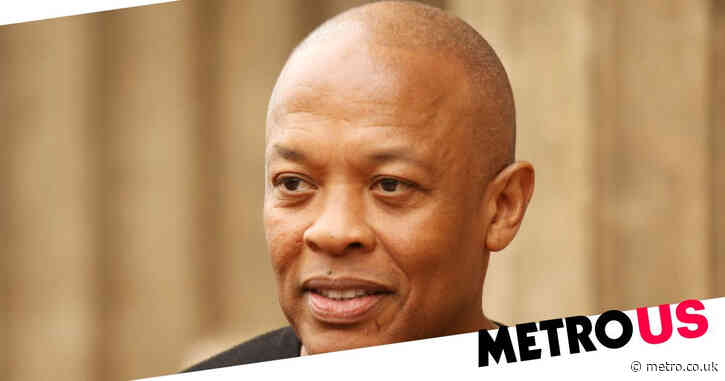 Dr Dre's daughter LaTanya claims she is 'homeless and living out of her car with no help from rapper in 18 months'