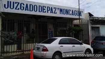Juzgado de Moncagua deja libre a motorista del camión donde se estrelló una ambulancia y murieron tres personas | Noticias de El Salvador - elsalvador.com