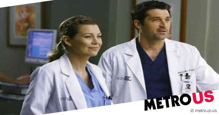 Here's how can get paid $1,000 to binge watch ALL of Grey's Anatomy – but there's a catch