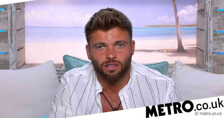Love Island 2021: Jake Cornish egging on boys to cheat could be exposed as Casa Amor footage is shown to girls