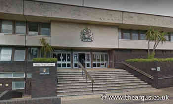 Man sent to prison for sex offences against three young girls