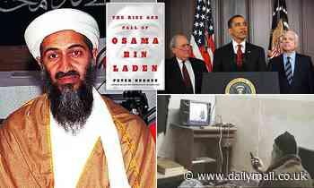 Osama bin Laden hated being 'out of the spotlight' a decade after 9/11, new book claims