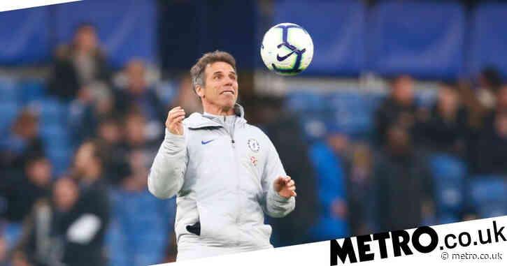 Gianfranco Zola worried about Chelsea star who does 'dirty job' if Romelu Lukaku signs
