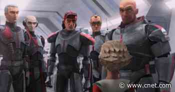Star Wars: The Bad Batch will return for season 2     - CNET